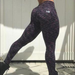 Pants - MiniBeast Performance Stretch Leggings